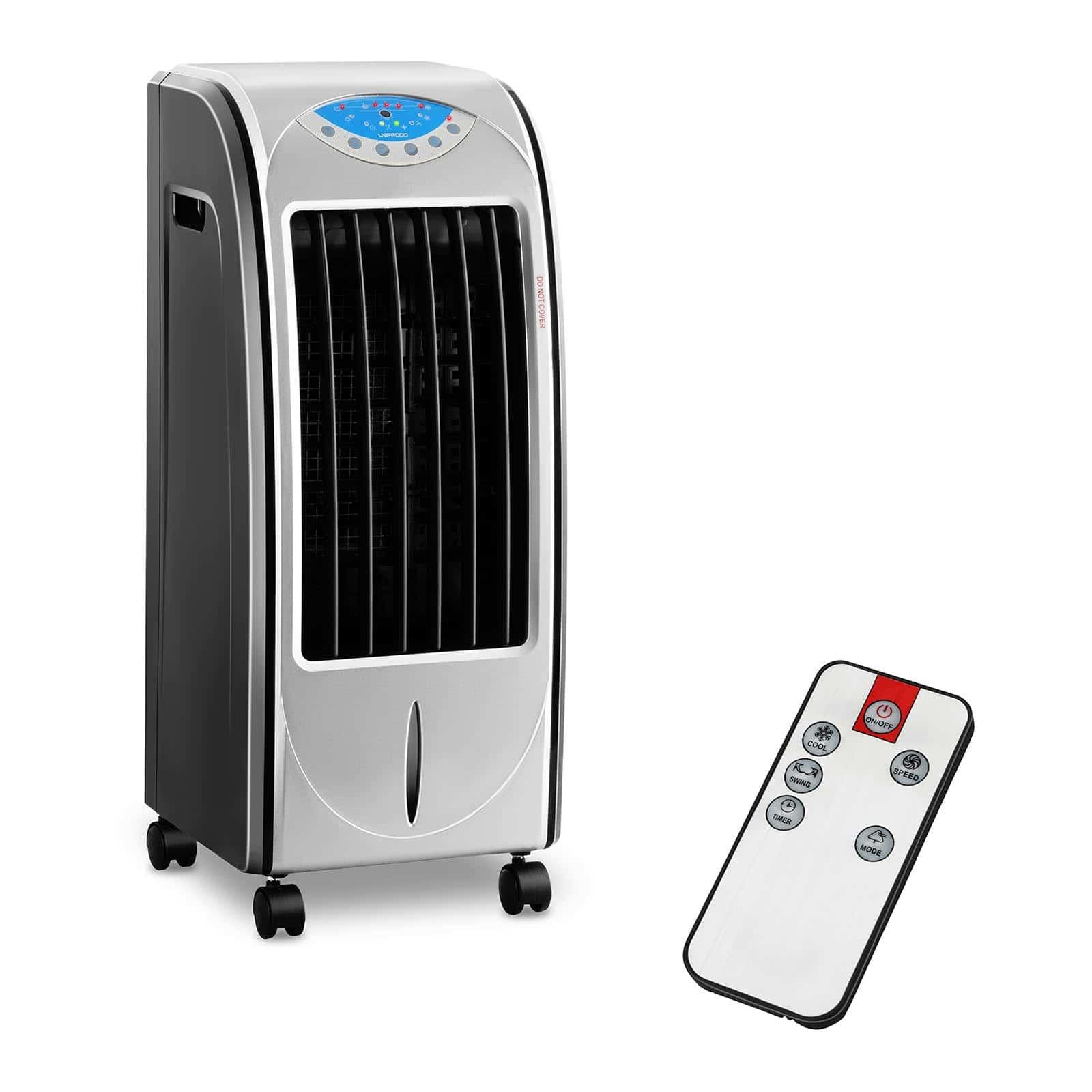 Climatizadores de ar