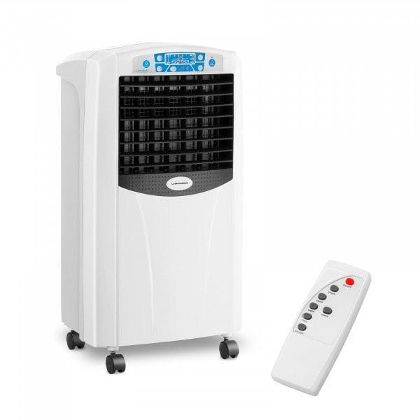 Climatizador evaporativo - 1800W - 5 em 1
