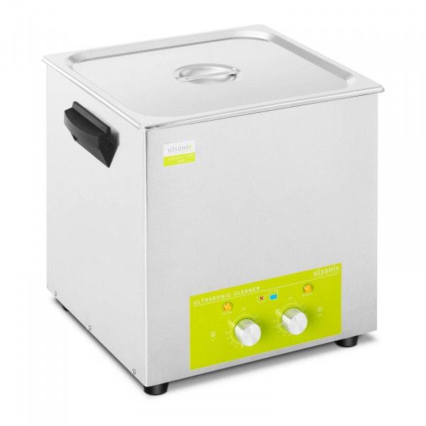Lavadora ultrassónica - 15 litros - ECO