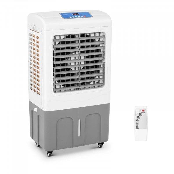 Artigos usados Climatizador evaporativo - 230 W - controlo