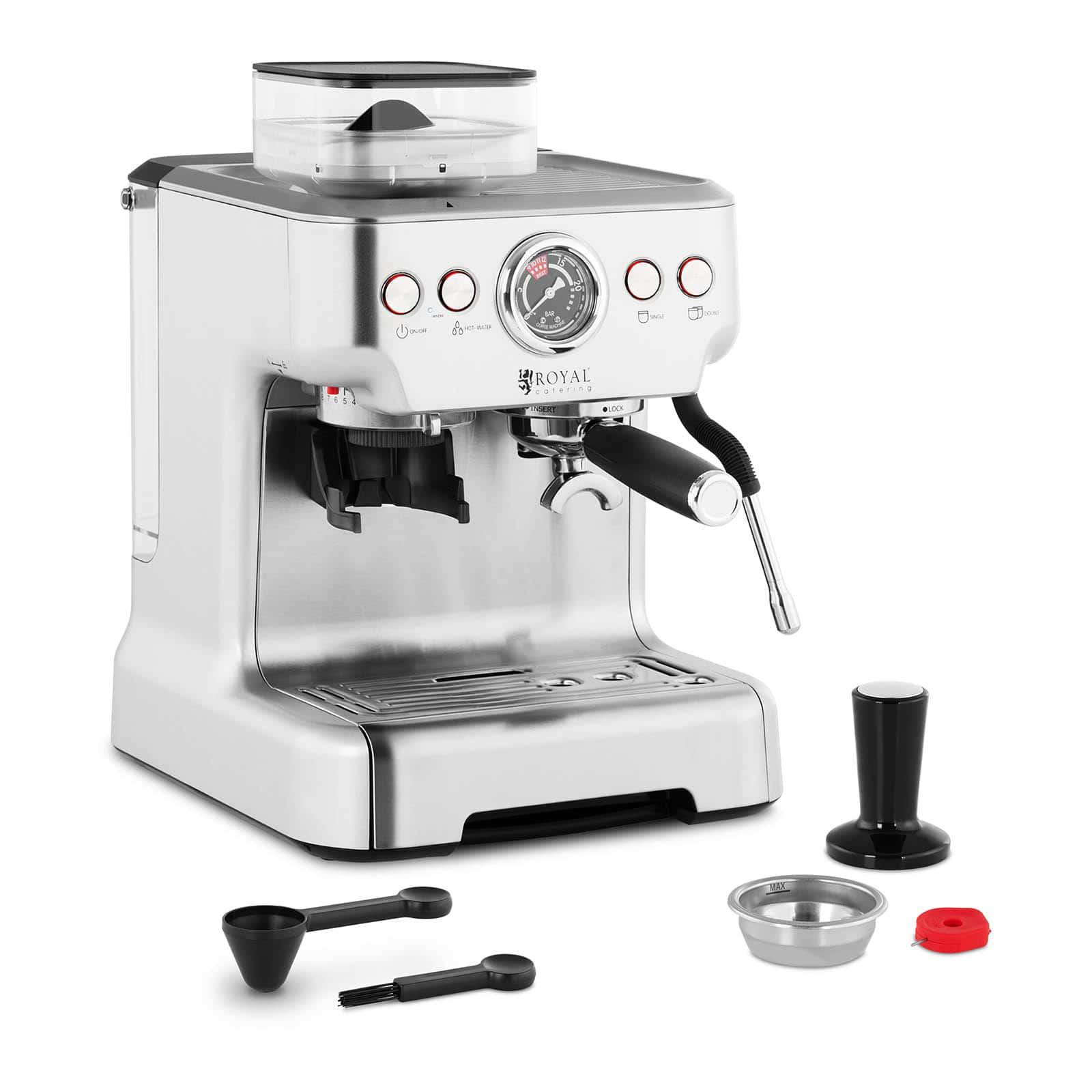 Máquinas de café profissionais