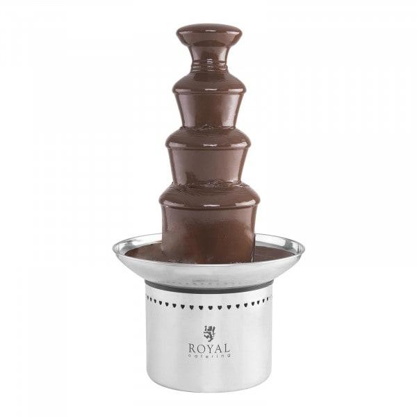 Fonte de Chocolate - 4 andares - 6 kg