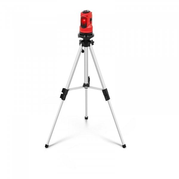 Artigos usados Nível laser de linhas cruzadas - 10 m - tripé