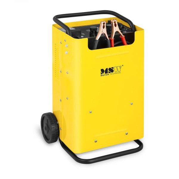 Artigos usados Carregador de Baterias - 12/24V - 100A - arranque 480A - temporizador