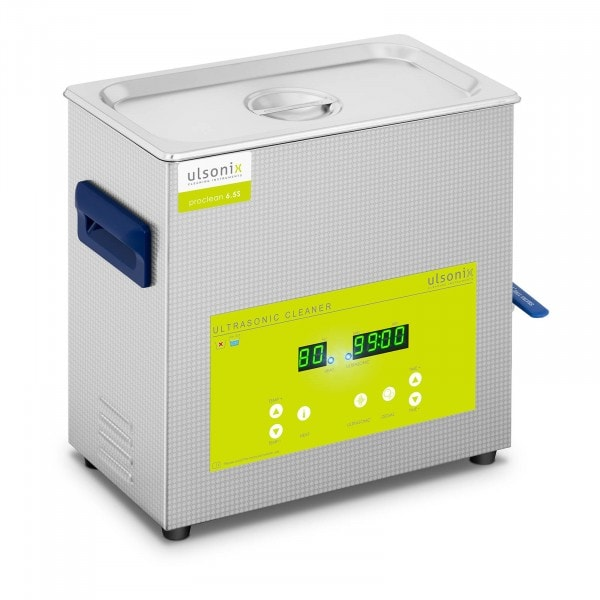 Lavadora ultrassónica - 6,5 litros - 180 W
