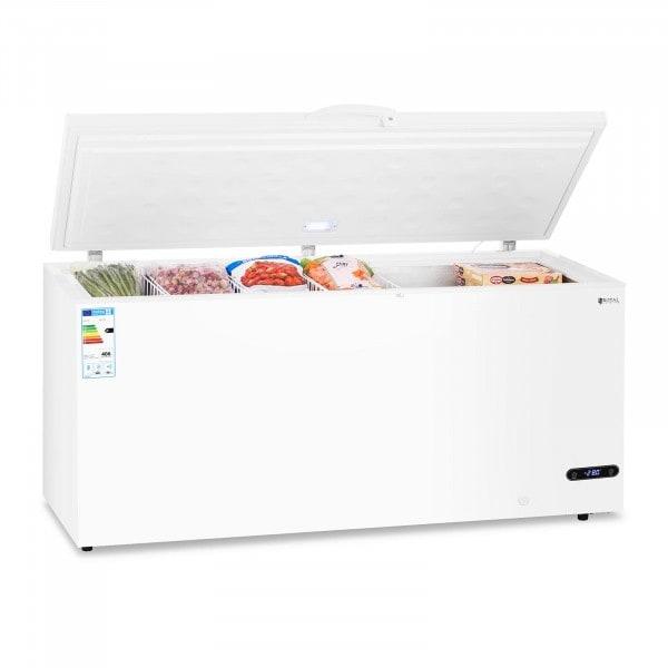 Produtos recondicionados Arca congeladora - 560 l - de -12 a -40°C