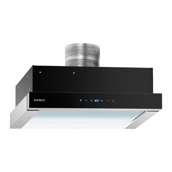 Produtos recondicionados Exaustor de cozinha - 60 cm - 301,6 m³/h