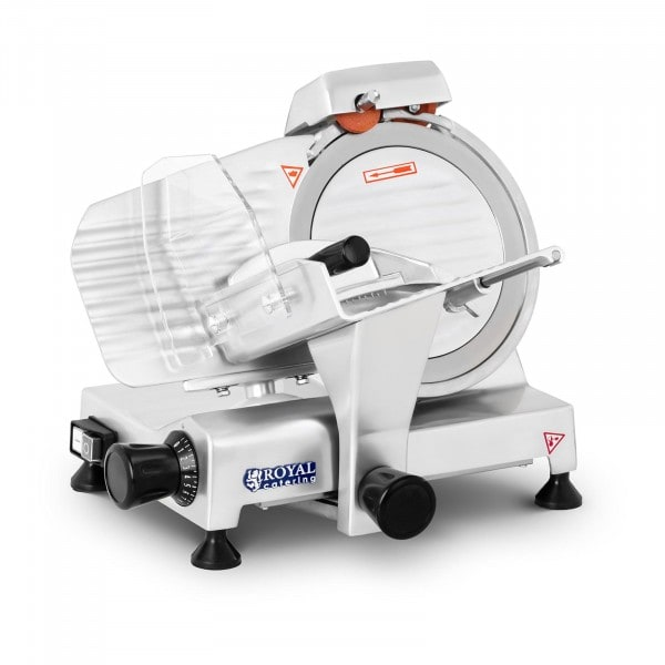 Máquina de fatiar - 220 mm - até 12 mm