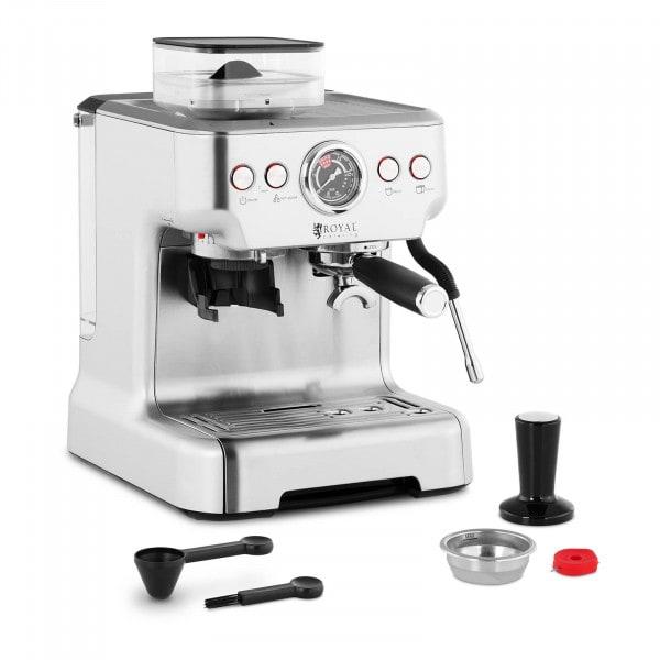 Artigos usados Máquina de café expresso - 2,5 l