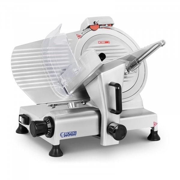 Máquina de fatiar - 300 mm - até 15 mm