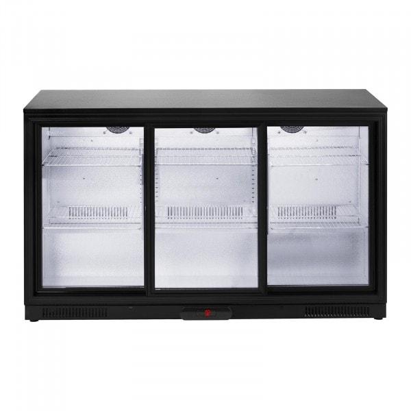 Produtos recondicionados Arca refrigeradora - 323 L - parte interna de alumínio