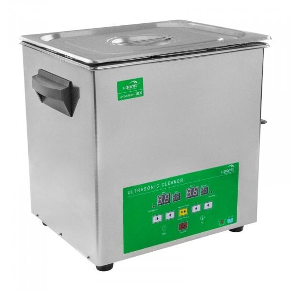 Produtos recondicionados Ultralydsrenser - 10,0 liter - Memory Quick