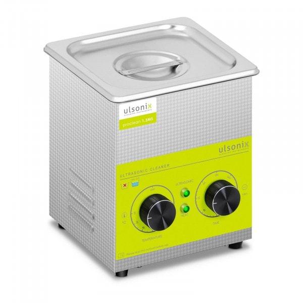 Lavadora ultrassónica - 1,3 l - 60 W