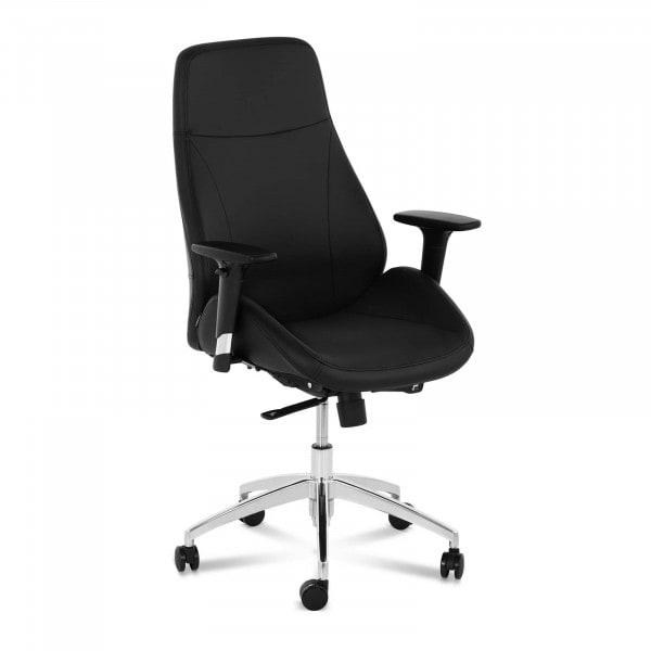 Artigos usados Cadeira de escritório - estofada - 150 kg
