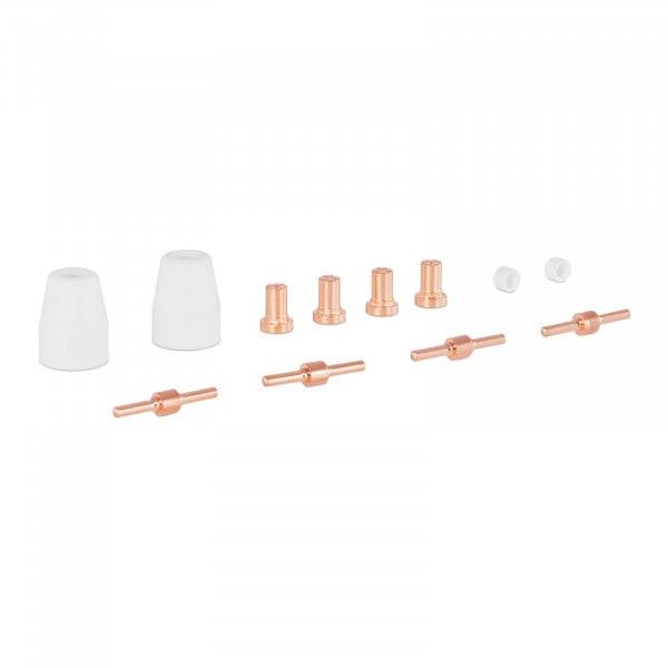 Conjunto de peças de substituição - Plasma - CUT 40 50 - pequeno