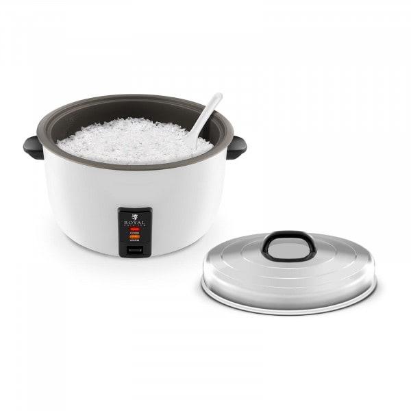 Panela de arroz - 23 litros