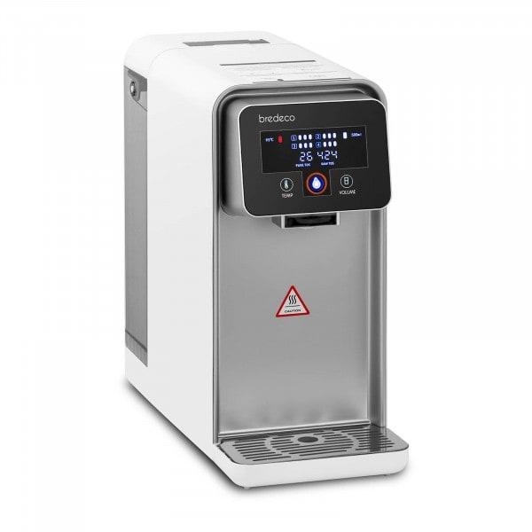 Produtos recondicionados Dispensador de água - 5 l - 4 filtros