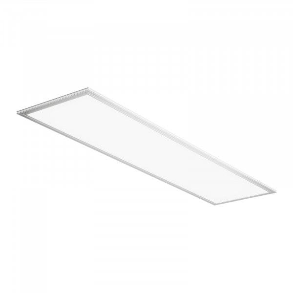 Artigos usados Painel LED de teto - 40 W - 3 cores - 3800 lm - 95 lm/W